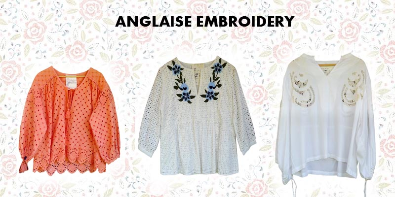 Anglaise-Embroidery