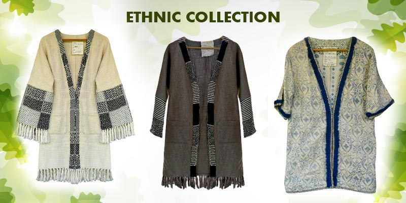 Ethinic-Collection-Manufacturer